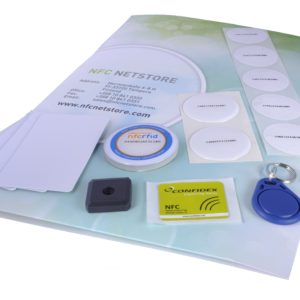 NFC Media Sample Kit