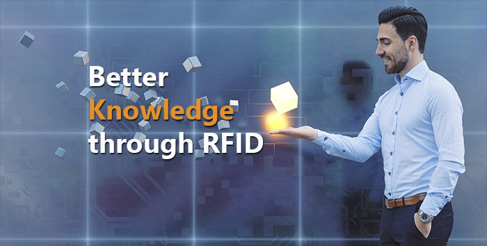 ToP Tunniste intelligent RFID Solutions